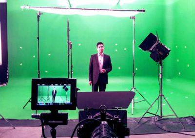 Black Media Production reklámfilm a kulisszák mögött